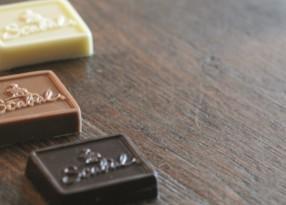 3D chocolade tabletten