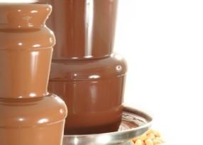 Sephra chocoladefontein