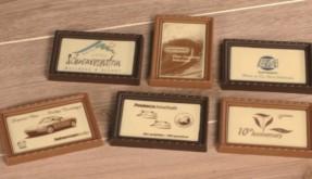 Chocolade fotokader small