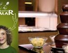 Colmar restaurants – chocoladefonteinen