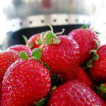 chocoladefontein fruit en zoetigheden